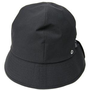 ハローコモディティ halo commodity Crevice Hat Black|vic2