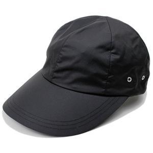 ハローコモディティ halo commodity Shirk Cap Black|vic2
