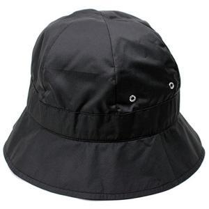 ハローコモディティ halo commodity Shirk Hat Black|vic2