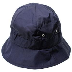ハローコモディティ halo commodity Shirk Hat Navy|vic2