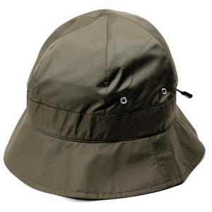 ハローコモディティ halo commodity Shirk Hat M.Brown|vic2