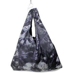 ハローコモディティ halo commodity Steppe Ecobag TD Black|vic2