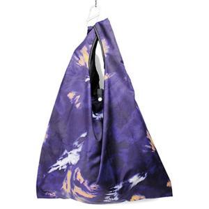 ハローコモディティ halo commodity Steppe Ecobag TD Purple|vic2