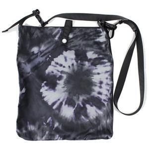 ハローコモディティ halo commodity Steppe Shoulder Bag TD Black|vic2