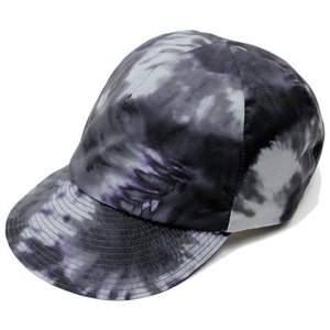ハローコモディティ halo commodity Steppe Cap TD Black|vic2