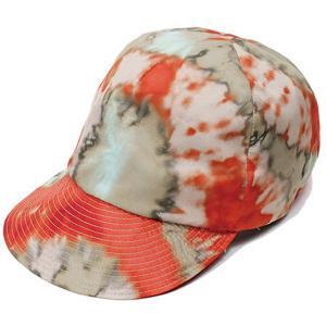 ハローコモディティ halo commodity Steppe Cap TD Orange|vic2