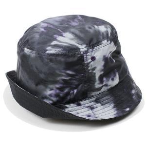 ハローコモディティ halo commodity Steppe R/Hat TD Black|vic2