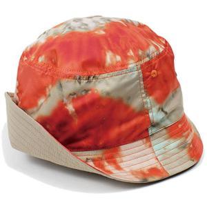 ハローコモディティ halo commodity Steppe R/Hat TD Orange|vic2
