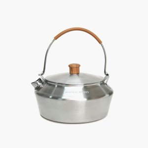 ミニマルワークス MINIMAL WORKS Mini Kettle Bogle Stainless|vic2
