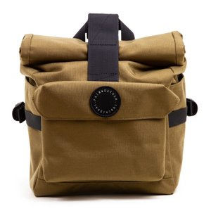 フェアウェザー FAIRWEATHER multi bike bag coyote|vic2