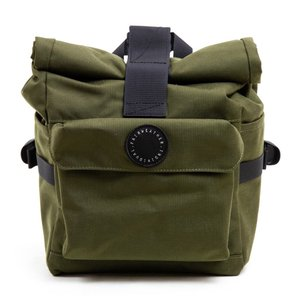 フェアウェザー FAIRWEATHER multi bike bag olive|vic2