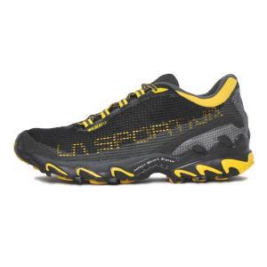 スポルティバ LA SPORTIVA Wild Cat 3.0 Black/Yellow ワイルドキャット 3.0 トレイルランニング シューズ トレラン 靴