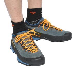 スポルティバ LA SPORTIVA TX4 Blue/Papaya トラバース 登山靴 トレッキング ハイキング シューズ|vic2