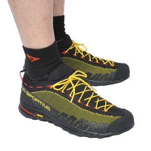スポルティバ LA SPORTIVA TX2 Black/Yellow トラバース 登山靴 トレッキング ハイキング シューズ|vic2
