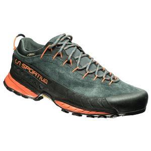 スポルティバ LA SPORTIVA TX4 GTX Carbon/Flame トラバース X4 ゴアテックス 登山靴 シューズ トレッキング