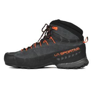 スポルティバ LA SPORTIVA TX4 Mid GTX Carbon/Flame トラバースX4ミッドゴアテックス シューズ 靴 登山靴 トレッキング|vic2