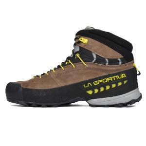 スポルティバ LA SPORTIVA TX4 Mid GTX Taupe/Sulphur トラバースX4ミッドゴアテックス シューズ 靴 登山靴 トレッキング|vic2
