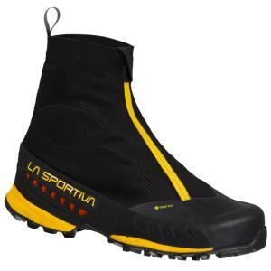 ラ スポルティバ LA SPORTIVA TX Top GTX Black/Yellow|vic2