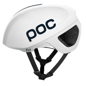 ポック POC Octal Aero Hydrogen White レース用 オクタール サイクルメット 自転車 ヘルメット|vic2