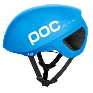 ポック POC Octal Aero Garminum blue レース用 オクタール サイクルメット 自転車 ヘルメット|vic2