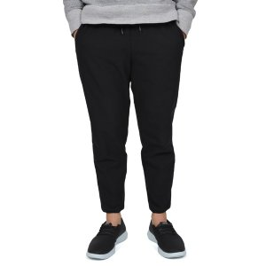 ノースフェイス THE NORTH FACE Traction 9/10 Pant ブラック NB31866|vic2