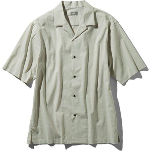 ノースフェイス THE NORTH FACE S/S Malapai Hill Shirt ティングレー (TI)|vic2