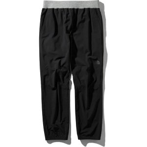 ノースフェイス THE NORTH FACE Training Rib Pant ブラック (K) NB81785|vic2