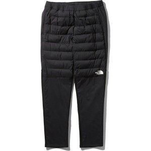 ノースフェイス THE NORTH FACE Hybrid Tech Air Insulated Pant ブラック (K)|vic2