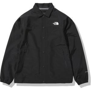 ノースフェイス The North Face FL Coach Jacket ブラック(K)|vic2