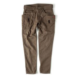 グリップスワニー Grip Swany Fire Proof Pants Olive ファイヤープルーフパンツ GSP-46|vic2