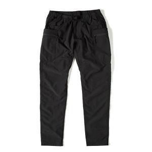 グリップスワニー Grip Swany GEAR PANTS BLACK GSP-44|vic2