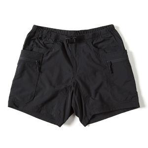 グリップスワニー Grip Swany Gear Shorts BLACK GSP-45|vic2