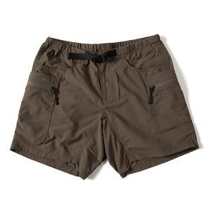 グリップスワニー Grip Swany Gear Shorts CHARCOL GSP-45|vic2