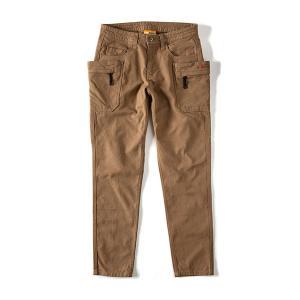 グリップスワニー Grip Swany Fireproof Pants Coyote GSP-46|vic2
