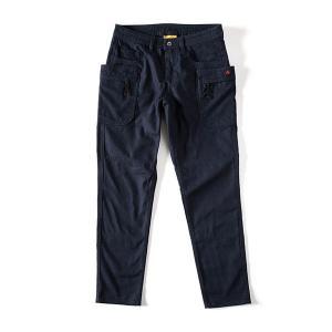 グリップスワニー Grip Swany Fireproof Pants Darkblue GSP-46 vic2