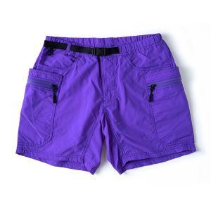 グリップスワニー Grip Swany Gear Shorts Purple GSP-45|vic2
