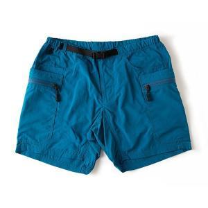 グリップスワニー Grip Swany Gear Shorts Blue GSP-45|vic2