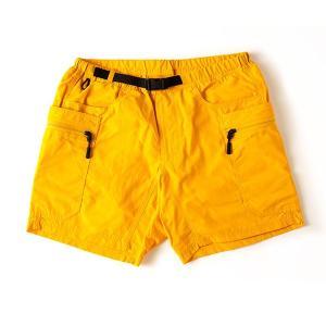 グリップスワニー Grip Swany Gear Shorts Yellow GSP-45|vic2