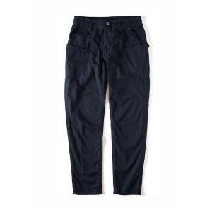グリップスワニー Grip Swany Flannel Lining Pants Navy GSP-62|vic2