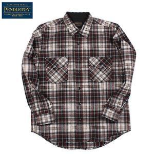ペンドルトン PENDLETON ガイドシャツ JPFit WHRU vic2