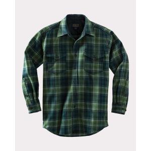 ペンドルトン PENDLETON ガイドシャツ JPFit GRPL vic2