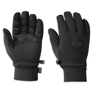 30%OFF vic2セール アウトドアリサーチ OUTDOOR RESEARCH Mens PL 400 Sensor Gloves Black PL400センサーグローブ|vic2