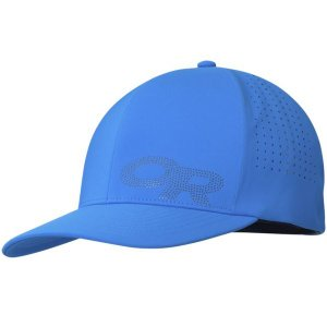 30%OFFセール アウトドアリサーチ OUTDOOR RESEARCH Performance Trucker Ultra Glacier パフォーマンストラッカーウルトラ グレイシャー ブルー キャップ 帽子|vic2