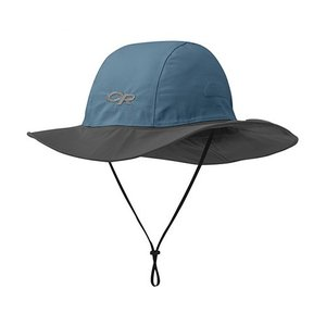 アウトドアリサーチ OUTDOOR RESEARCH Seattle Sombrero Peacoc...