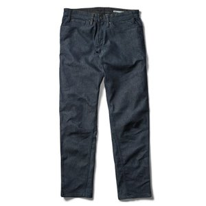 スワーブ SWRVE Codura Denim Regular Jeans Indigo コーデュラデニムレギュラージーンズ インディゴ ロングパンツ サイクルパンツ|vic2