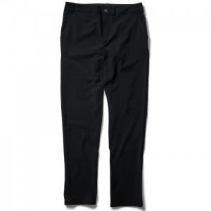 スワーブ SWRVE transverse downtown trousers black|vic2