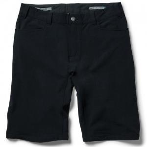 スワーブ SWRVE transverse regular shorts black