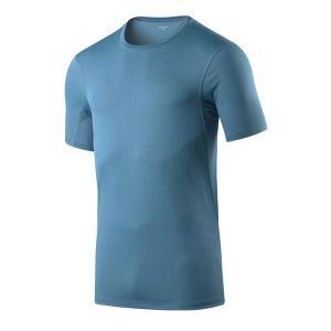 30%OFF vic2セール フーディニ HOUDINI Mens Dynamic Tee Tumbeling Blue|vic2