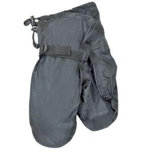 テラノバ TERRA NOVA Top Bags Black トップバッグ 手袋 オーバーミトン vic2