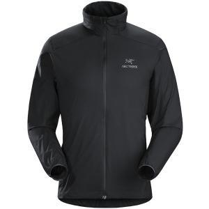 実用的なミニマリズムを念頭にデザインされたフード付きノディン ジャケットは、超軽量であらゆるサイズの...